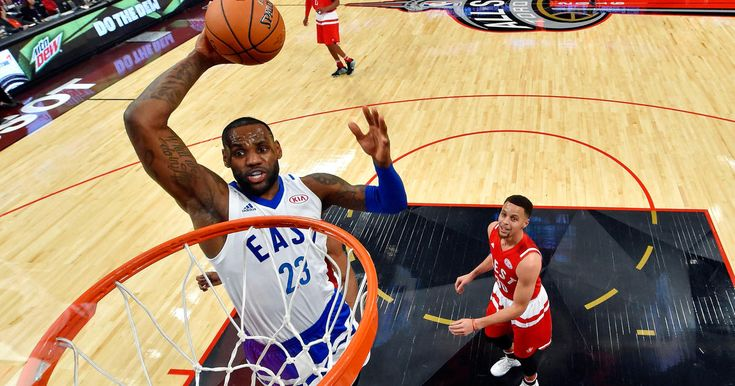 How to watch NBA All-Star Game 2018: Live stream start time odds