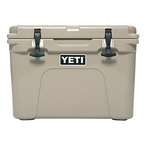Tundra 35 CoolerMeet the original YETI the Tundra. This was our baby. Where it all started. Where we took our frustrations with cheap coolers and over-engineered the hell out of them. We ended up crea...