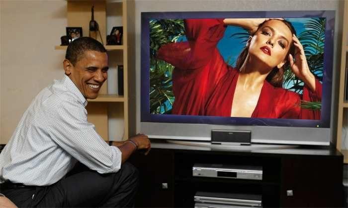 Demet Akalın watch live Obama
