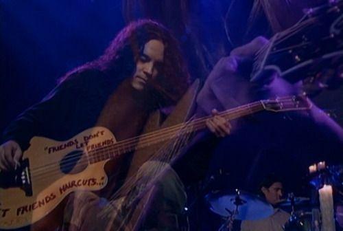 Mike Inez...Unplugged