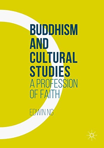 Buddhism and Cultural Studies A Profession of Faith -- ** AMAZON BEST BUY **