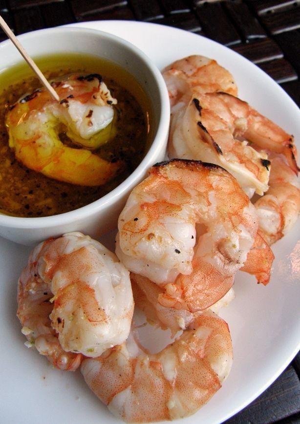 17 mejores ideas sobre camarones asados en pinterest - Aperitivos de mariscos ...