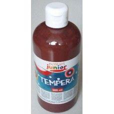 Pentart barna tempera festék 500 ml műanyag flakonban - Pentart Junior 6489 Ft Ár 749