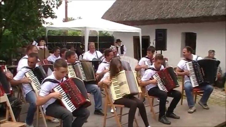 Kiskunlacháza, Magyarországi Harmonikások Kulturális Egyesülete