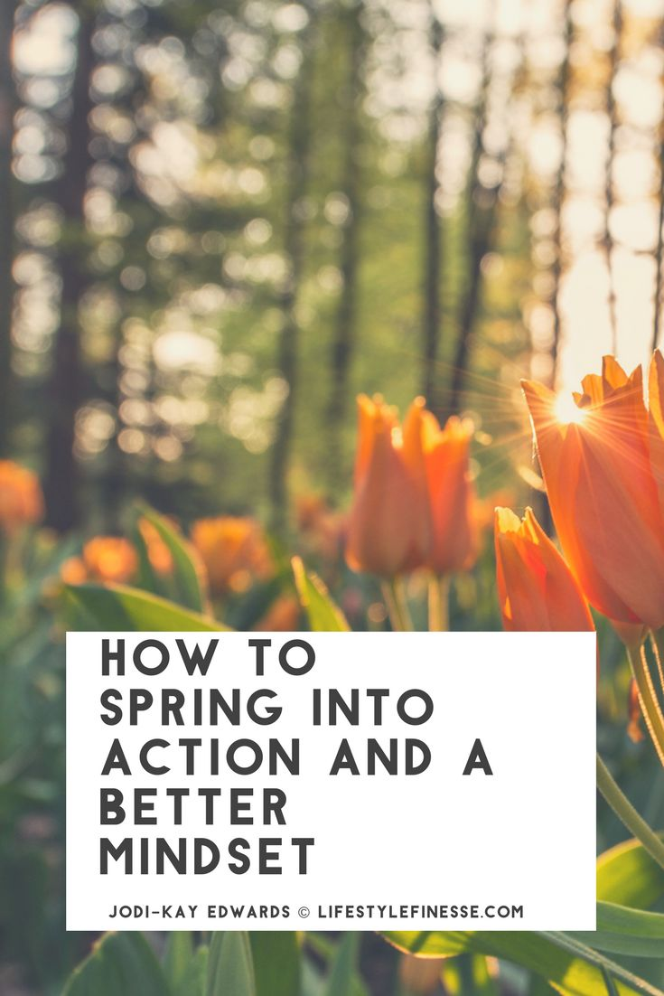 Here is how to get your small business ready for spring!