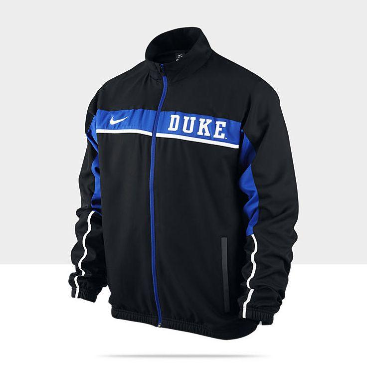 Nike Duke Basketball Jacket