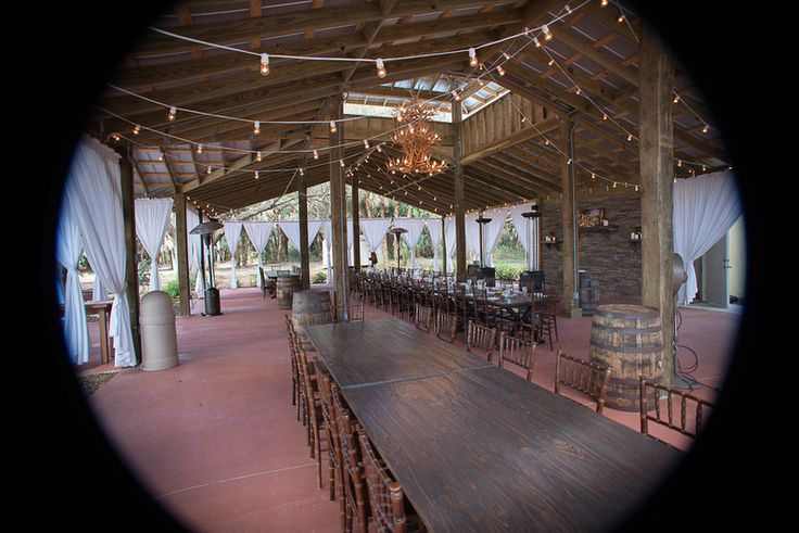 Rustic Barn at Buckingham Farms, Fort Myers