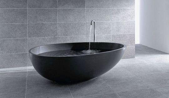 17 best images about les meilleurs styles des baignoires on pinterest bathing marbles and primer. Black Bedroom Furniture Sets. Home Design Ideas
