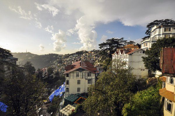 Hotel Shingar is one of the finest budget hotel near Mall Road, Shimla. The #hotel was established in 1980. Located in the heart of the city, makes it a preferred choice among the #tourist. The hotel promises a pleasurable #stay to its guests. #holiday #hillstation #nature #wanderlust