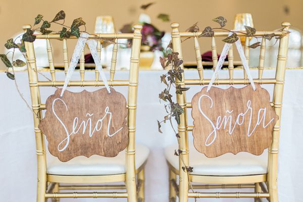 elegant Latin hacienda styled wedding - photo by Maureen Pacheco Photography http://ruffledblog.com/elegant-latin-hacienda-styled-wedding