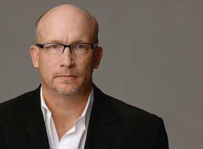 DocGeeks in conversation with Oscar-winning director Alex Gibney
