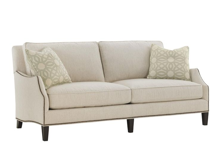 Shop For The Lexington Kensington Place Ashton Demi Sofa At Becker Furniture  World   Your Twin Cities, Minneapolis, St.