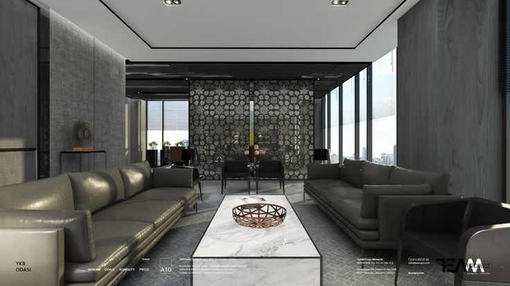 #tasarım #içmimari #konsept #proje #interior  #design #architecture #ofis #makam #odası