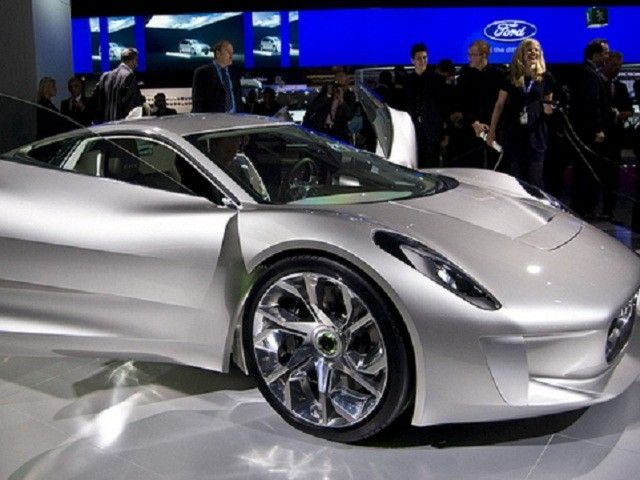 Top Luxury Car Brands