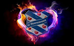 sc heerenveen vind ik de mooiste club van de wereld omdat er veel zweer in zit en spelen goed voetbal. en ze hebben natuurlijk een mooi logo