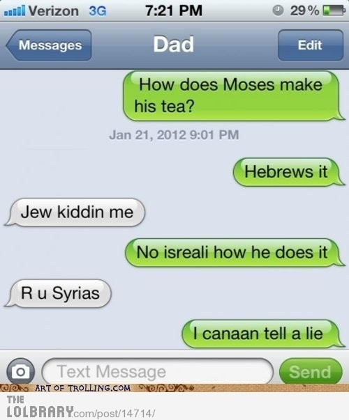 Jew Jokes by dabeef - Meme Center