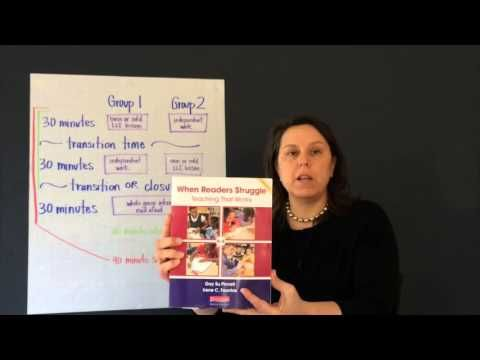 This video webinar is an introduction for educators using the Blue Leveled…