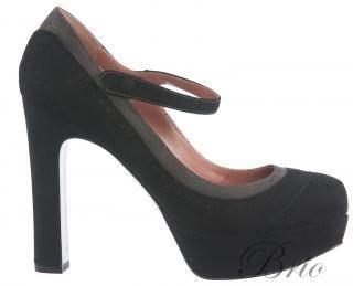 decolletè shoes twin set