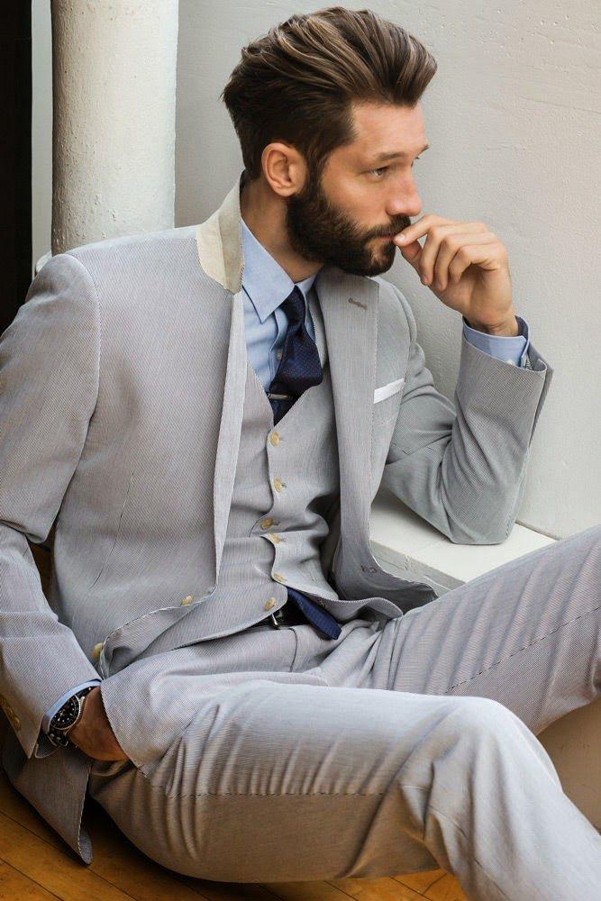 #Menswear #Trends Todd Snyder White Label Spring Summer 2015 Primavera Verano #Tendencias #Moda Hombre    M.F.T.