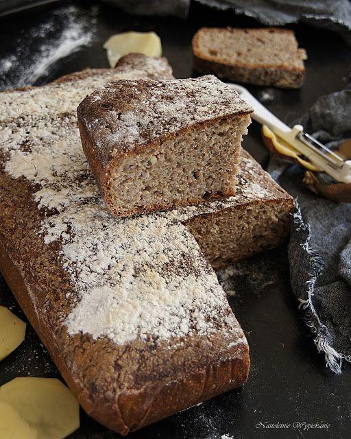 Nastoletnie Wypiekanie: Miejski bochen chleba