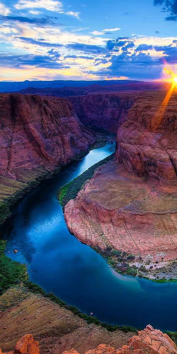 Grand Canyon,Arizona