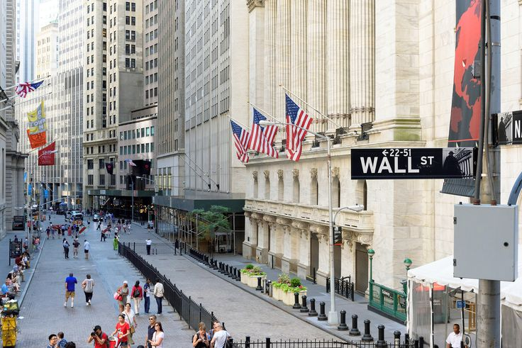 NEW YORK/January 10, 2018 (STL.News) – The New York Stock Exchange (NYSE), a wholly owned subsidiary of Intercontinental Exchange (NYSE:ICE), maintained its position as the top U.S. exchange for exchange traded funds (ETFs) in 2017, with $2.8 trillion in assets under management (AUM)... Read More Details: https://www.stl.news/nsye-arca-agains-remains-leading-exchange-etfs-2017/65175/