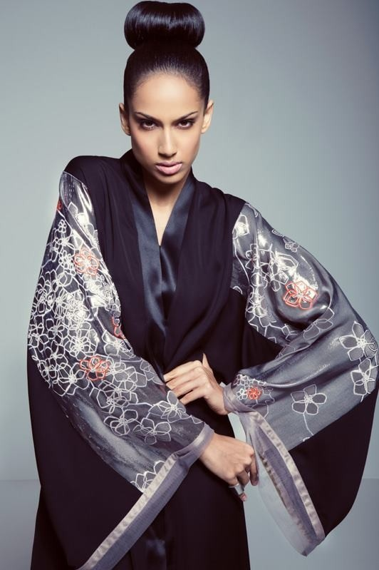 Tamoura couture inspiration.