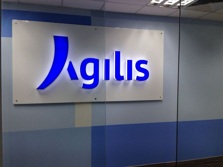 Agilis satcom - a brand by ST Electronics, has moved to a new location in Singapore