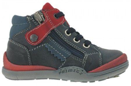 Primigi Armand Navy Boots