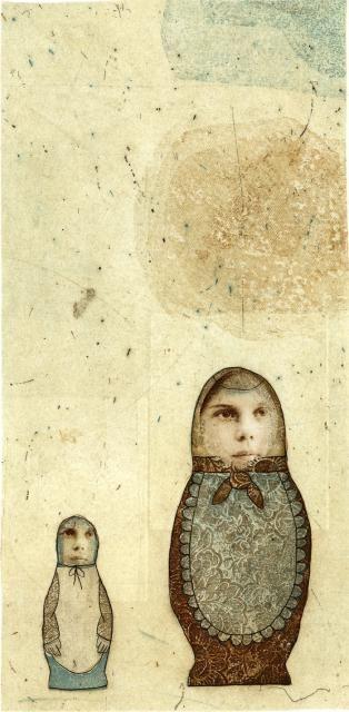 Piia Lehti - tyttäret - daughters