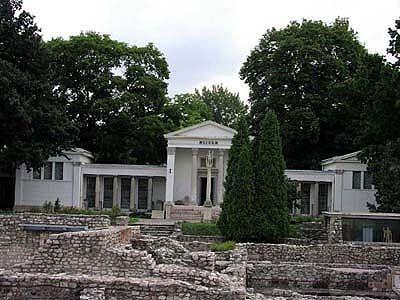 Museo di Aquincum