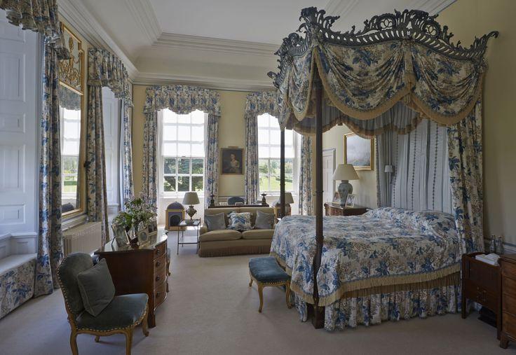Cornbury Park Bedroom