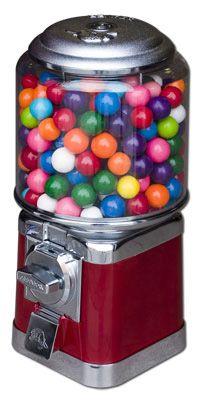 Distributore Di Nocciole Chewing Gum Caramelle E Capsule