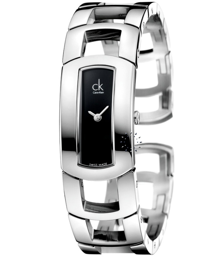 CALVIN KLEIN Dress Stainless Steel Bracelet  Τιμή: 246€  http://www.oroloi.gr/product_info.php?products_id=31926