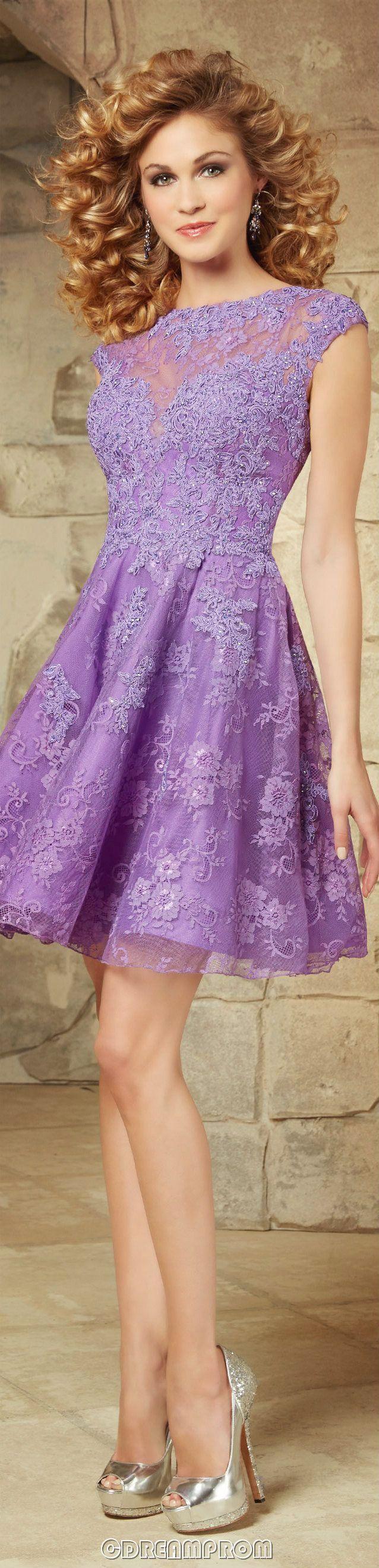 lace prom dress homecoming dress