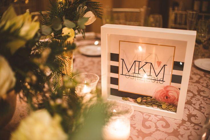Personalized wedding gift #bonbonstudio