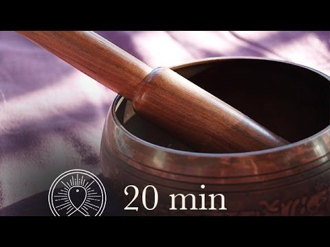 '20 min Awereness Meditation Music Relax Mind Body': Chakra Cleansing and Balancing from Nu Meditation Music #ambientmusic #ambient #meditation