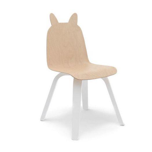 Oeuf Rabbit Kids Desk Chair