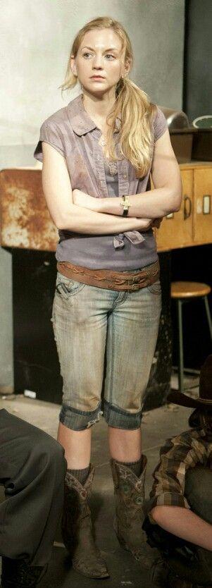 """Beth Greene: """"Home""""."""
