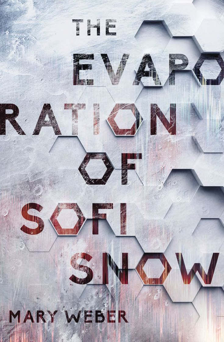 The Evaporation of Sofi Snow by Mary Weber   June 2017