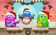 Que tengas una muy chula navidad!!  Encuentra las mejores tarjetas virtuales para Navidad en... http://www.1001consejos.com/10-mejores-tarjetas-virtuales-para-navidad/