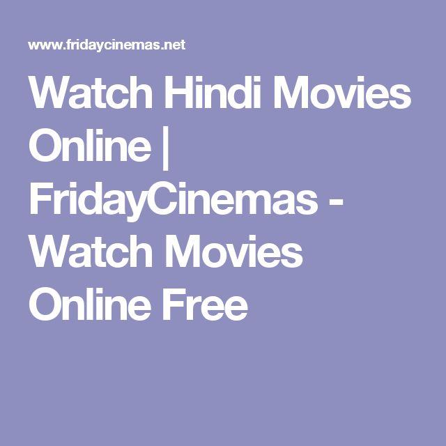 Watch Hindi Movies Online | FridayCinemas - Watch Movies Online Free