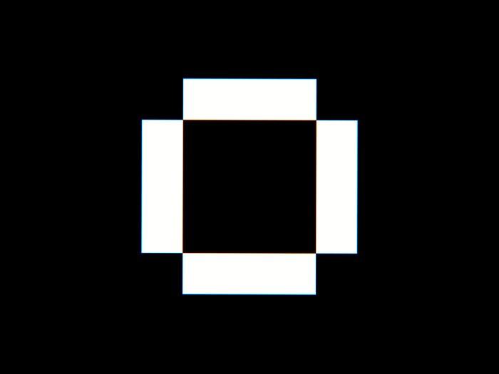 Quando a arte encontra a matemática: GIFs geométricas hipnotizantes 14