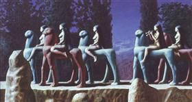 The Sonata of the Moon - Sabin Balasa Unknown Date