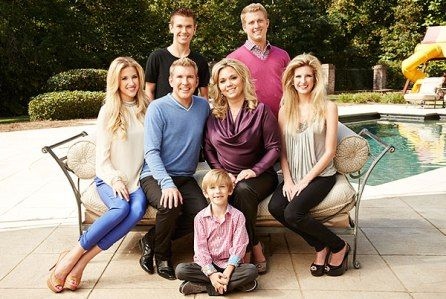 'Chrisley Knows Best' Nabs Eight More Episodes To Premiere This Fall | Deadline