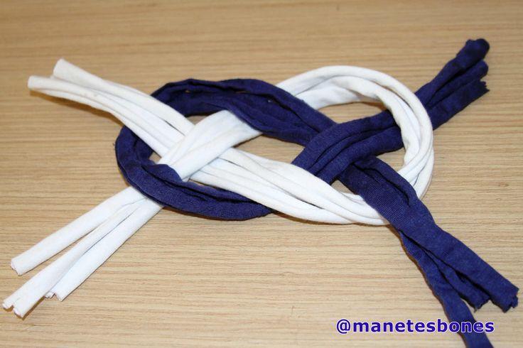 Resultado de imagem para Trapillo necklace