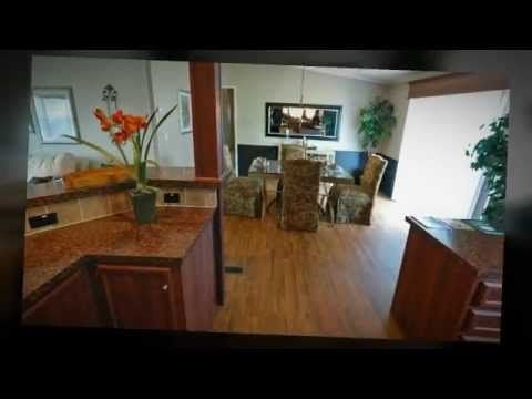 Virtual tour of decorated model homes