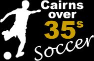 Cairns over 35s Social Soccer | Homepage