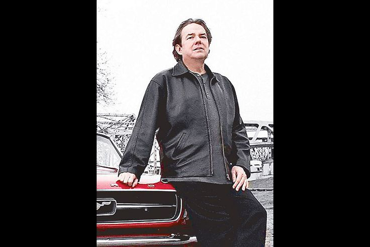 The Cake and the Rain by Jimmy Webb | Entertainment, News, The Philippine Star | philstar.com