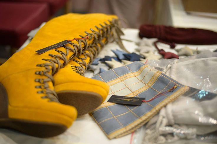 Kozaki <3 boots by www.emazur.com.pl